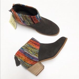 TOMS ankle boots